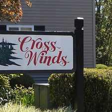 Rental info for Crosswinds