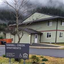 Rental info for Sawmill Creek Apartments