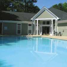 Rental info for Woodland Estates in the Charlotte area
