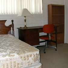 Rental info for University Place Apartments in the Tucson area