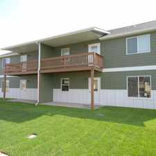 Rental info for Immacuate 2 bed/ 2 bath condo.