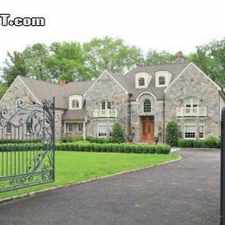 Rental info for $7500 5 bedroom House in Stamford in the Stamford area