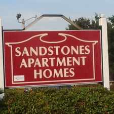 Rental info for Sandstones