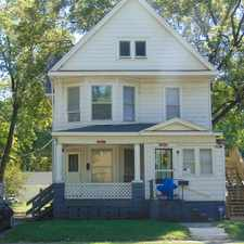 Rental info for Newly Remodeled 3 Bedroom Apartment