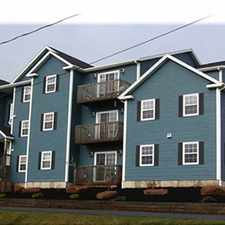 Rental info for 315 Norwood Road in the Charlottetown area