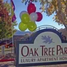 Rental info for Tgm Oak Tree Park Apartments in the Albuquerque area
