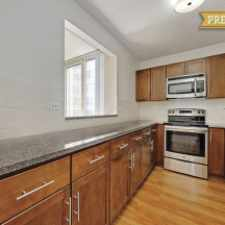 Rental info for Hyde Park Tower Apartments in the Chicago area