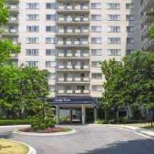 Rental info for Claridge House