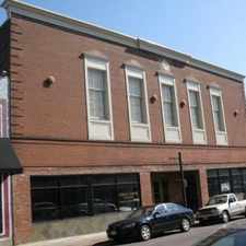 Rental info for Retail Location in Downtown Cape