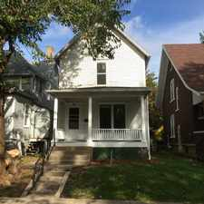 Rental info for Charming and Affordable Home