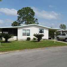 Rental info for Nice 2/2 Double In Gated 55+ Golf Community