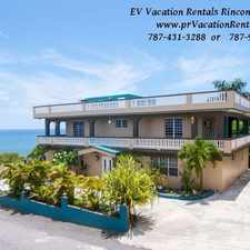 Rental info for Large Vacation Rentals Rincon Puerto Rico