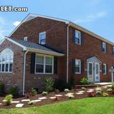 Rental info for Two Bedroom In Hopewell County in the Hopewell area