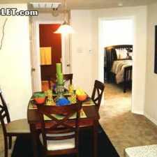 Rental info for Two Bedroom In Ellis County in the Midlothian area