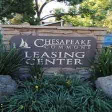 Rental info for Chesapeake Commons