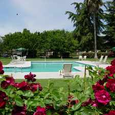 Rental info for Brentwood Apartments in the Turlock area