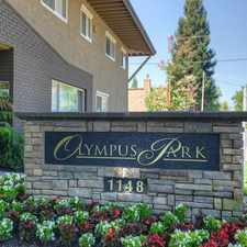 Rental info for Olympus Park