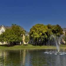 Rental info for Sienna at Vista Lake