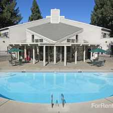 Rental info for Zinfandel Ranch Apartments