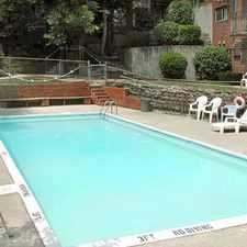 Rental info for Bellevue House Apartments & Studios in the Cincinnati area