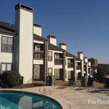 Rental info for Ashford Ridge
