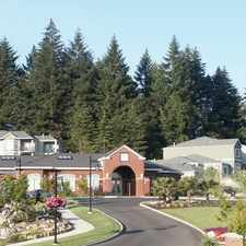 Rental info for Wilsonville Summit