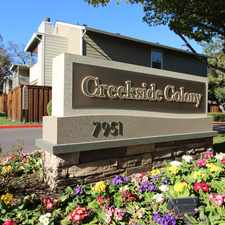 Rental info for Creekside Colony