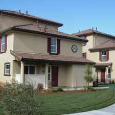 Rental info for Tuscana in the 95376 area
