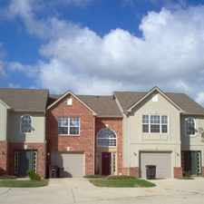 Rental info for Winfield Farms Apartments & Townhomes