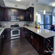 Rental info for AMLI River North in the Chicago area