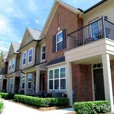 Rental info for Heron Springs Townhomes and Apartments