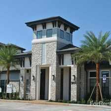 Rental info for Nona Park Village