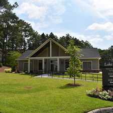 Rental info for Lake Clair Apartments in the Terry Sanford area