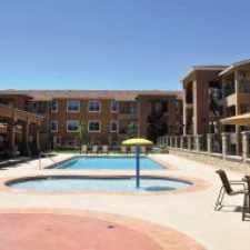 Rental info for Las Torres
