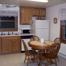 Rental info for Two Bedroom In East Brown County