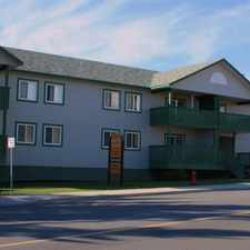 Rental info for Niven Lake Apartments - 2 Bedroom Apartment for Rent in the Yellowknife area