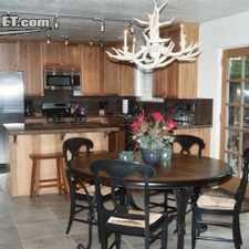 Rental info for Three Bedroom In Coconino (Flagstaff)