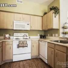 Rental info for Two Bedroom In Chandler Area in the Chandler area