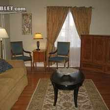 Rental info for One Bedroom In San Gabriel Valley in the East Eaton Wash area