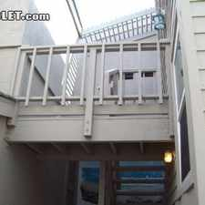 Rental info for Two Bedroom In Northern San Diego in the Oceanside area