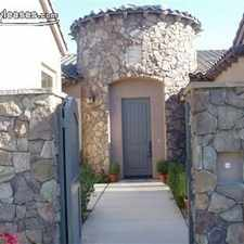 Rental info for Four Bedroom In Indio