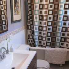 Rental info for One Bedroom In Anne Arundel County in the Ellicott City area