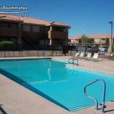 Rental info for Two Bedroom In North Las Vegas in the Las Vegas area