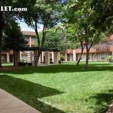 Rental info for Two Bedroom In Albuquerque in the Oso Grande area