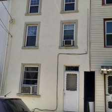 Rental info for Four Bedroom In Roxborough-Manayunk in the Philadelphia area