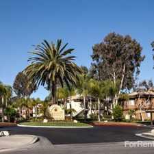Rental info for Waterstone Murrieta