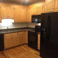 Rental info for Premium One Bedroom Apartment Now Available For Rent!