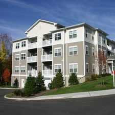 Rental info for Crown Point Apartments
