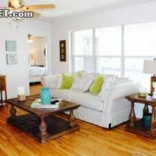 Rental info for Two Bedroom In Padre Island in the Corpus Christi area