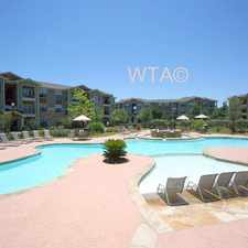 Rental info for 8601 Anderson Mill Rd Apt 23078